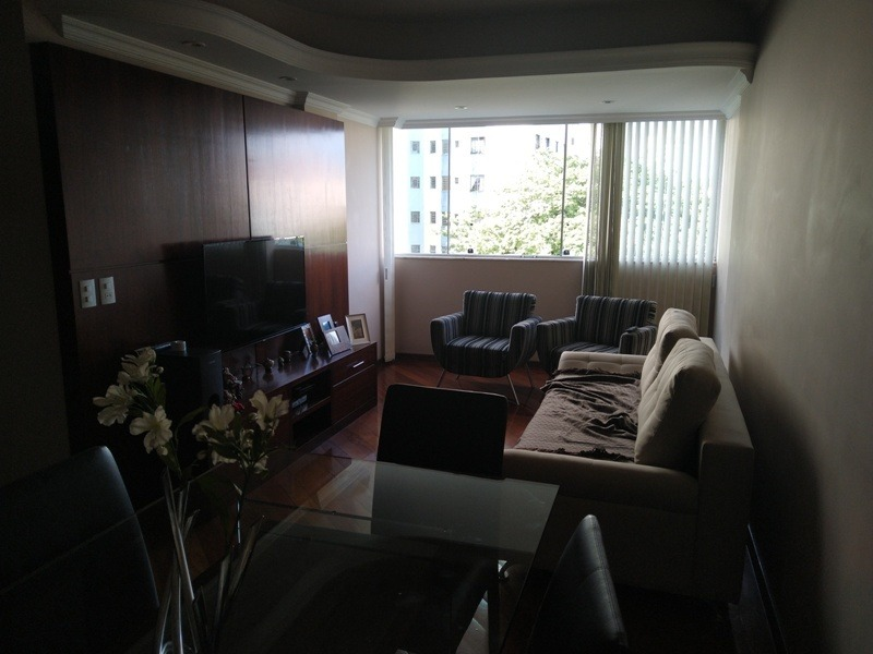 apartamento com 3 quartos para comprar no ipiranga em belo horizonte/mg - 1359