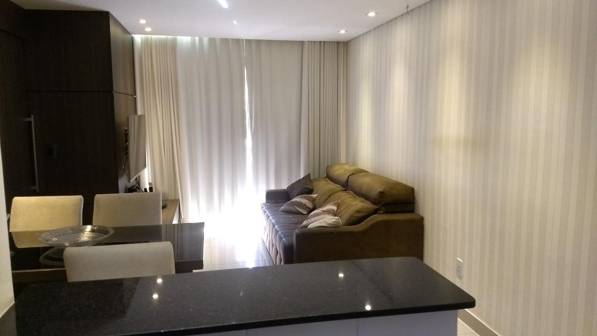 apartamento com 3 quartos para comprar no jardim paquetá em belo horizonte/mg - 1311