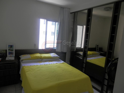 apartamento com 3 quartos para comprar no jatiúca em maceió/al - 1064