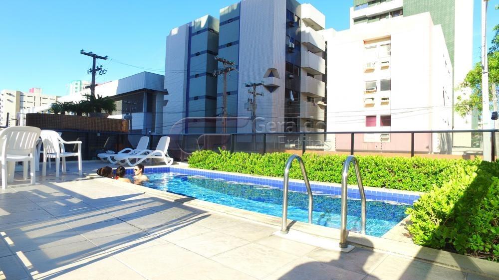apartamento com 3 quartos para comprar no jatiúca em maceió/al - 1165