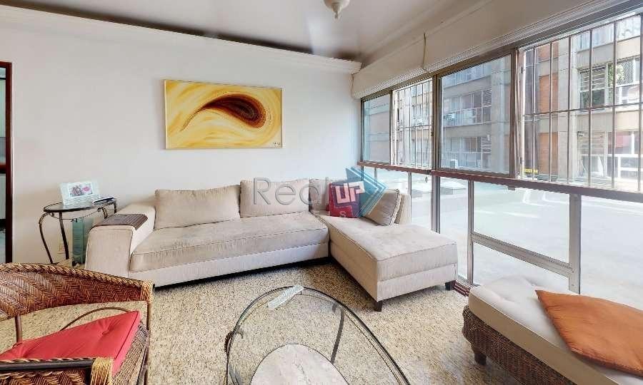 apartamento com 3 quartos para comprar no leblon em rio de janeiro/rj - 16868