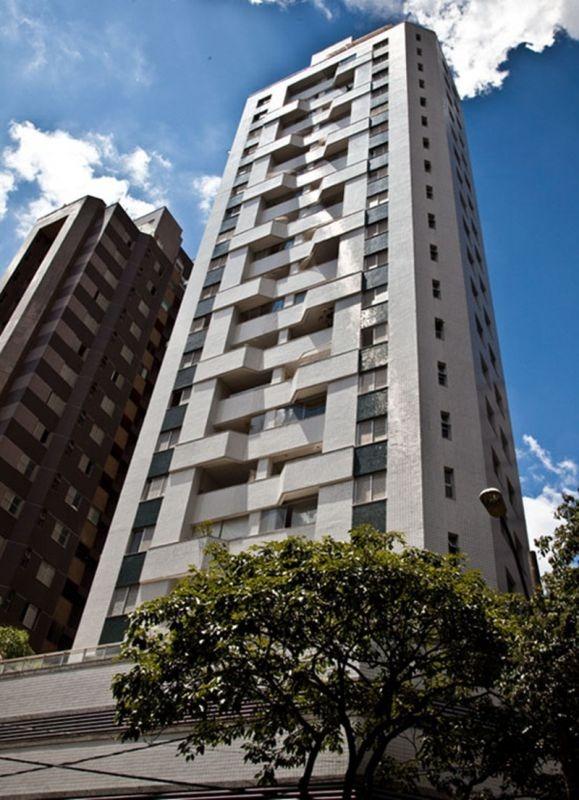 apartamento com 3 quartos para comprar no lourdes em belo horizonte/mg - 883