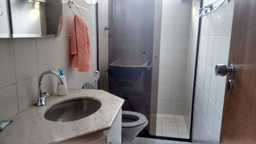 apartamento com 3 quartos para comprar no minas brasil em belo horizonte/mg - 865