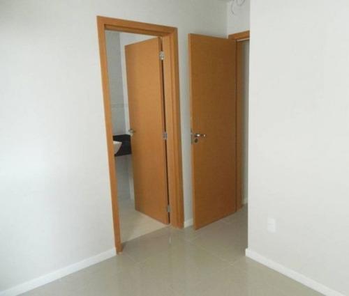 apartamento com 3 quartos para comprar no nova granada em belo horizonte/mg - 750