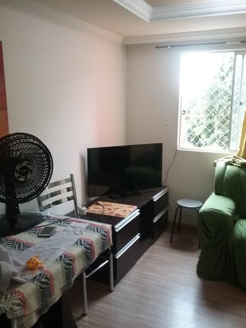apartamento com 3 quartos para comprar no planalto em belo horizonte/mg - 15305