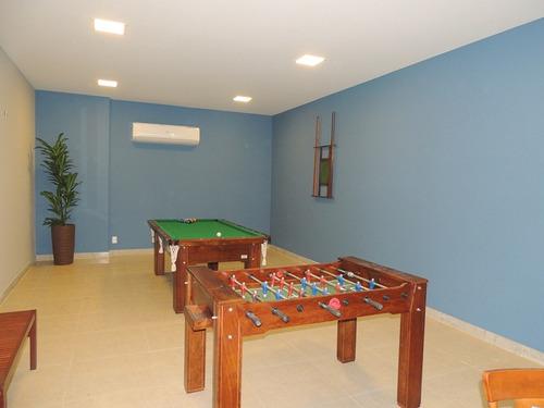 apartamento com 3 quartos para comprar no praia de itaparica em vila velha/es - nva1699