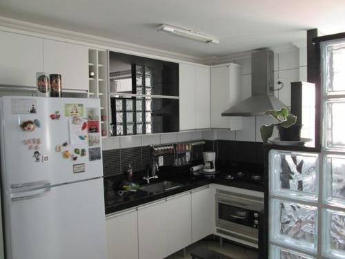 apartamento com 3 quartos para comprar no praia de itaparica em vila velha/es - nva269
