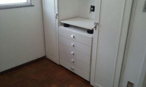 apartamento com 3 quartos para comprar no sagrada família em belo horizonte/mg - 825