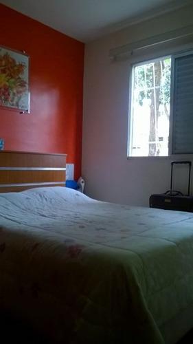 apartamento com 3 quartos para comprar no sagrada família em belo horizonte/mg - 826