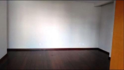 apartamento com 3 quartos para comprar no sagrada família em belo horizonte/mg - 836