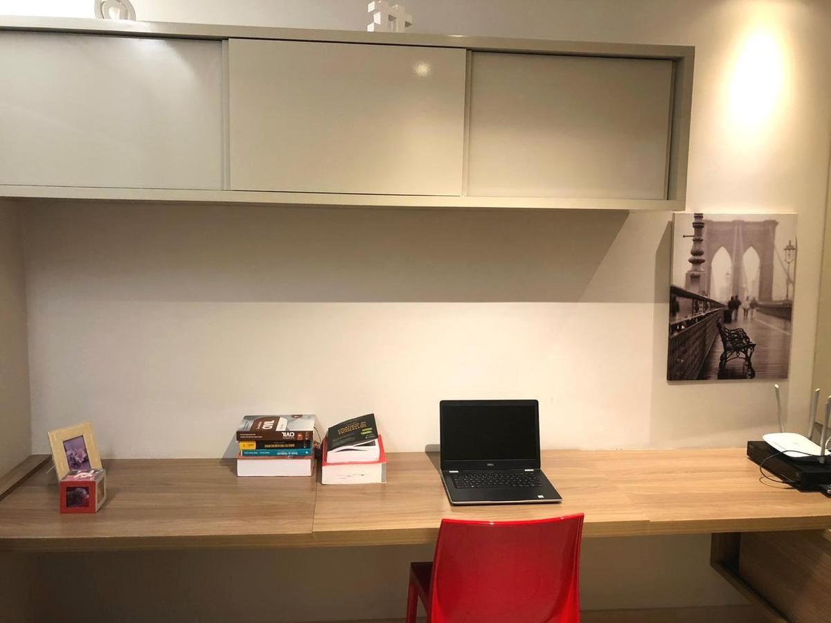 apartamento com 3 quartos para comprar no sagrada família em belo horizonte/mg - sim3559