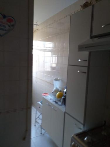 apartamento com 3 quartos para comprar no salgado filho em belo horizonte/mg - 4978