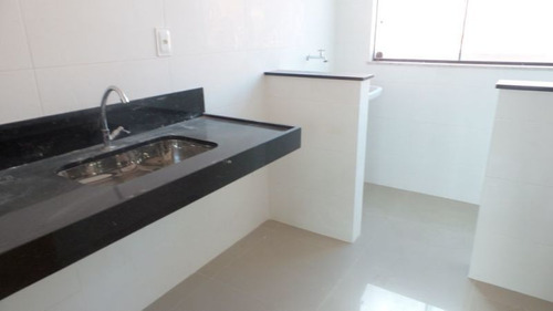 apartamento com 3 quartos para comprar no santa branca em belo horizonte/mg - 1362