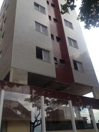 apartamento com 3 quartos para comprar no santa efigênia em belo horizonte/mg - 839