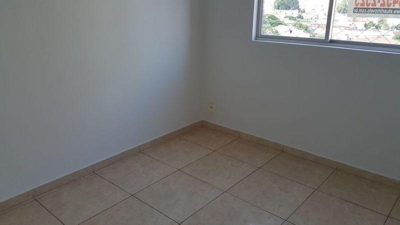 apartamento com 3 quartos para comprar no santa mônica em belo horizonte/mg - 1219