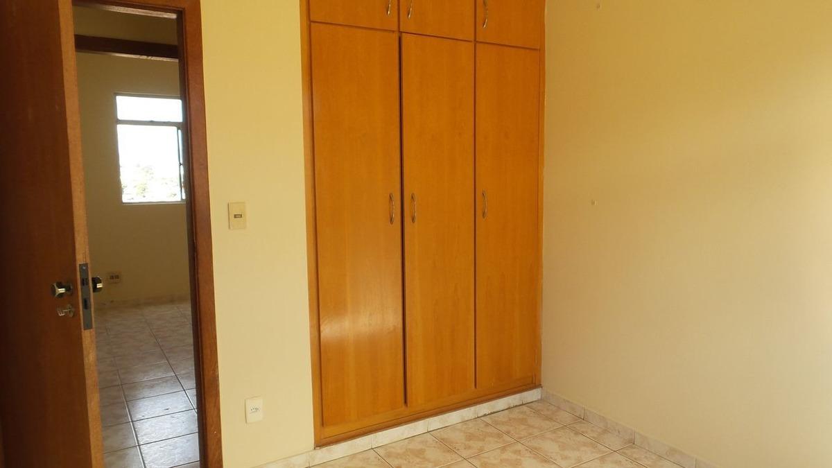 apartamento com 3 quartos para comprar no santa mônica em belo horizonte/mg - 2009