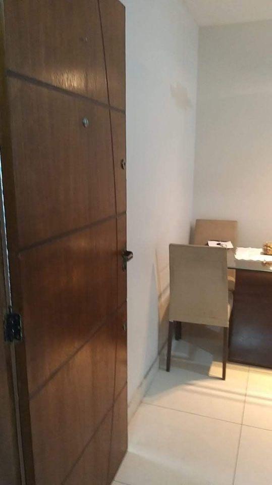 apartamento com 3 quartos para comprar no santa mônica em belo horizonte/mg - 2125