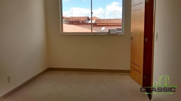 apartamento com 3 quartos para comprar no santa mônica em belo horizonte/mg - 2757