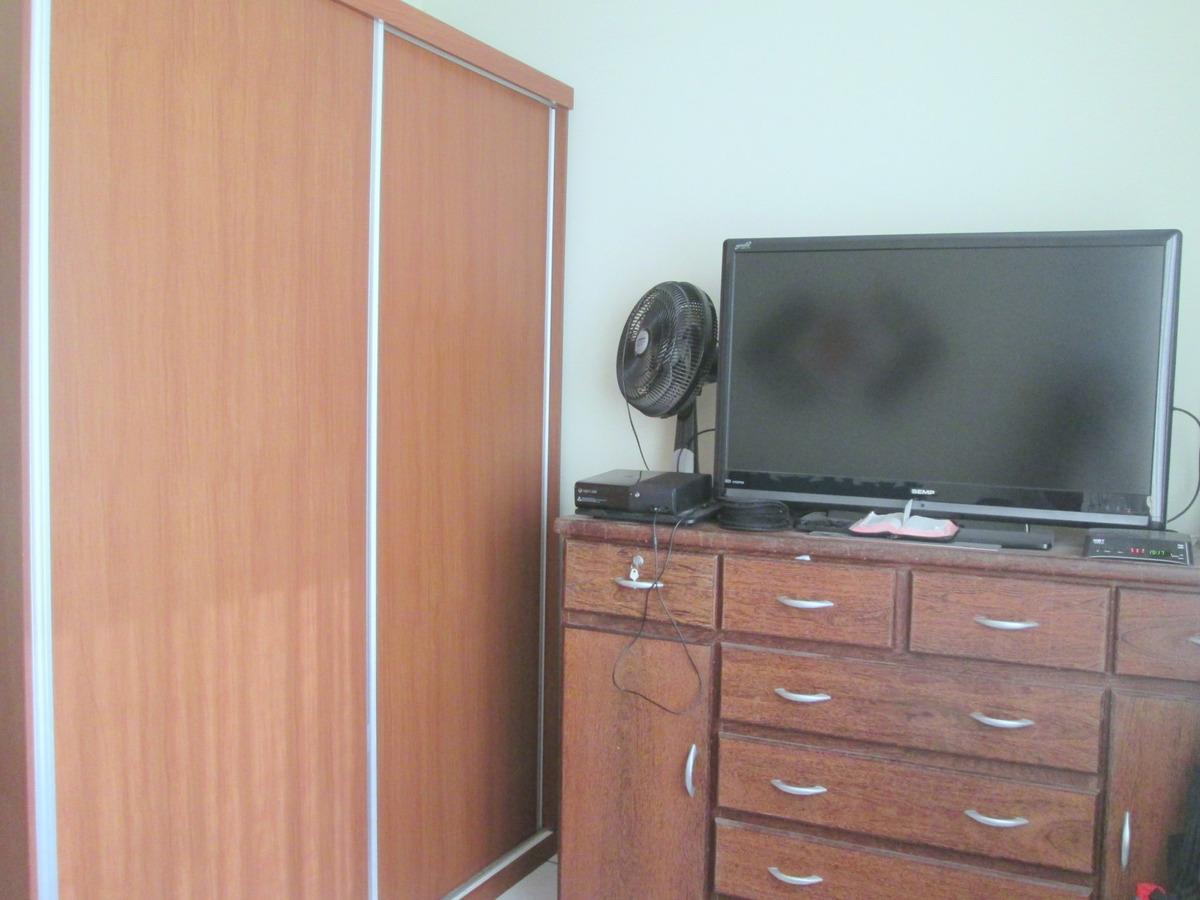 apartamento com 3 quartos para comprar no santa mônica em belo horizonte/mg - 43953