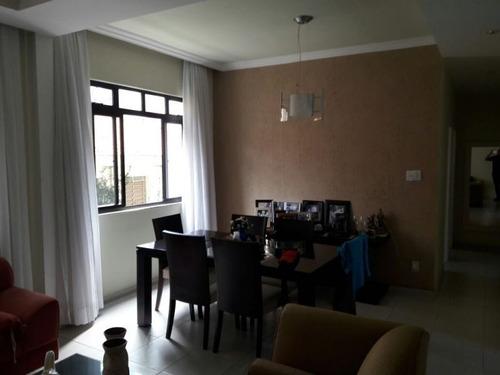 apartamento com 3 quartos para comprar no santo agostinho em belo horizonte/mg - 978