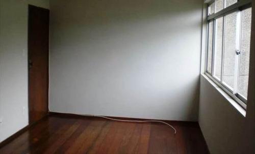apartamento com 3 quartos para comprar no santo antônio em belo horizonte/mg - 533