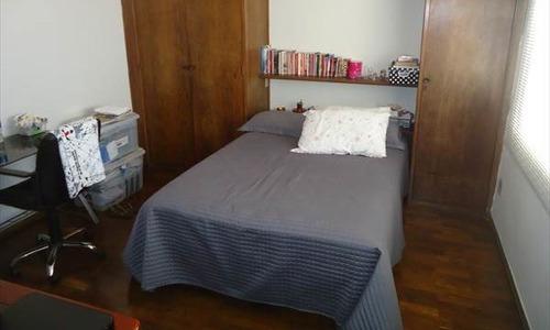 apartamento com 3 quartos para comprar no santo antônio em belo horizonte/mg - 538