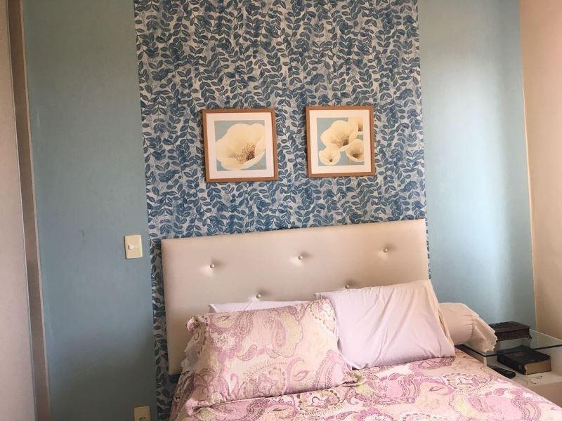 apartamento com 3 quartos para comprar no saramenha em belo horizonte/mg - 1575