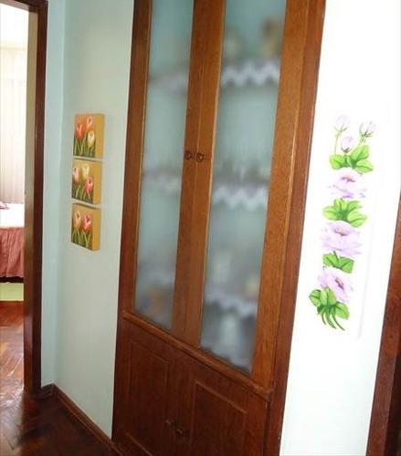 apartamento com 3 quartos para comprar no serra em belo horizonte/mg - 571