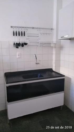 apartamento com 3 quartos para comprar no serrano em belo horizonte/mg - 1609