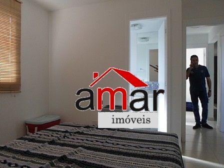 apartamento com 3 quartos para comprar no serrano em belo horizonte/mg - 531