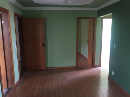 apartamento com 3 quartos para comprar no são joão batista em belo horizonte/mg - 43228