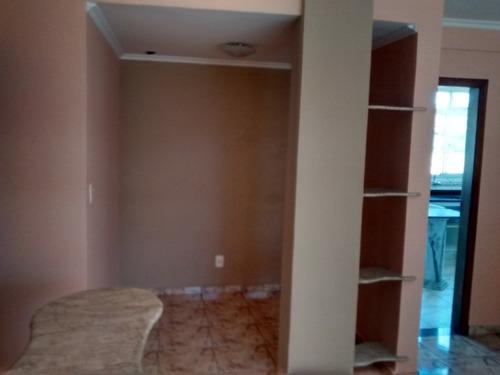apartamento com 3 quartos para comprar no são joão batista em belo horizonte/mg - 44165