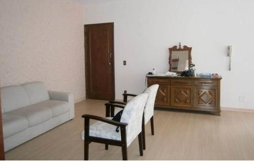 apartamento com 3 quartos para comprar no são lucas em belo horizonte/mg - 590