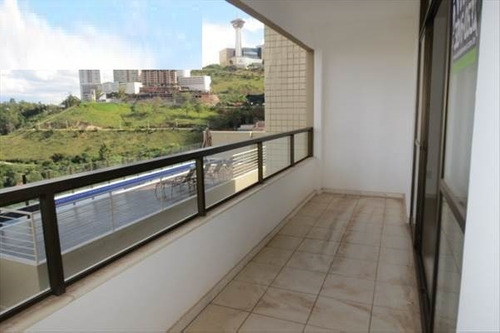 apartamento com 3 quartos para comprar no vale do sereno em nova lima/mg - 625