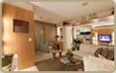 apartamento com 3 quartos para comprar no vila da serra em nova lima/mg - 1182