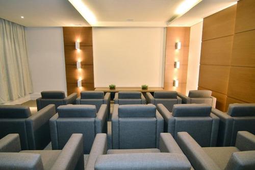 apartamento com 3 quartos para comprar no vila da serra em nova lima/mg - 432