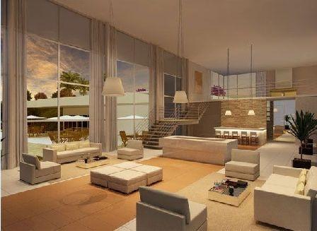apartamento com 3 quartos para comprar no vila da serra em nova lima/mg - 761