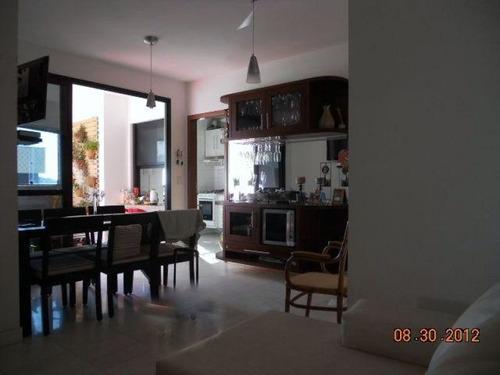 apartamento com 3 quartos para comprar no vila da serra em nova lima/mg - 958