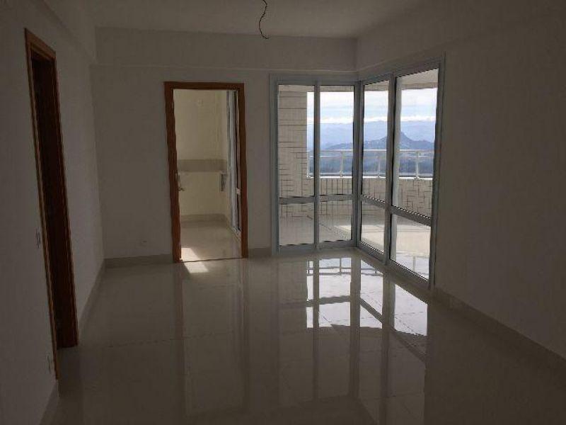 apartamento com 3 quartos para comprar no vila da serra em nova lima/mg - 961