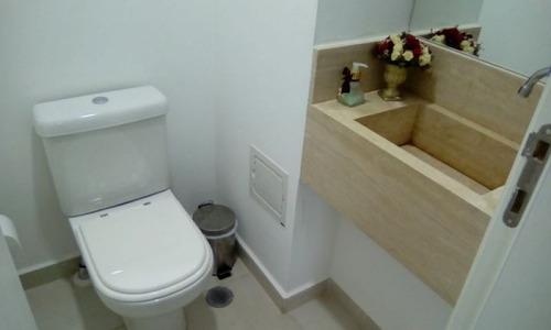apartamento com 3 quartos para comprar no vila da serra em nova lima/mg - 963