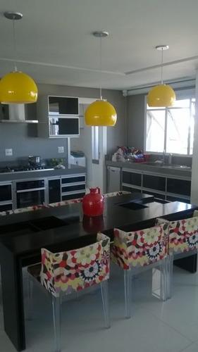 apartamento com 3 quartos para comprar no vila da serra em nova lima/mg - 964