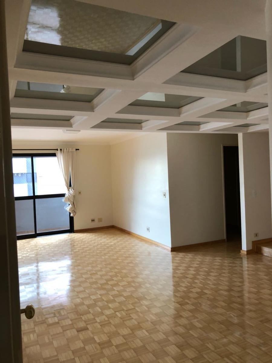 apartamento com 3 quartos para comprar no vila imperial em são josé do rio preto/sp - 1894