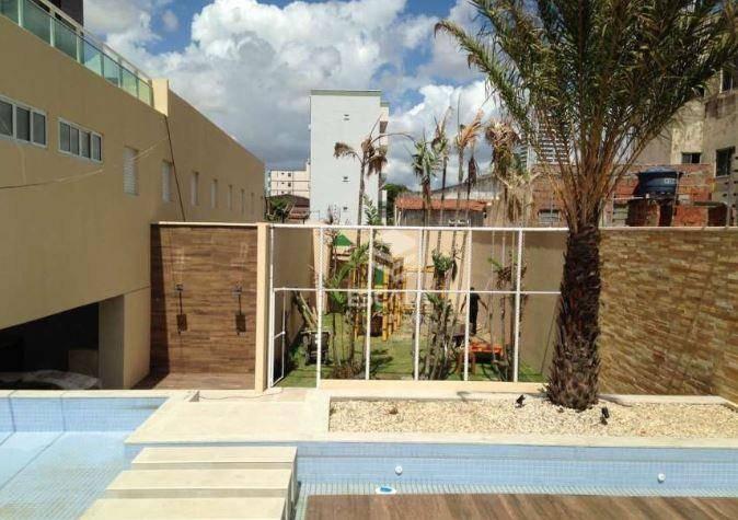 apartamento com 3 quartos à venda, 151 m², novo, área de lazer, financia - parquelândia - fortaleza/ce - ap0681