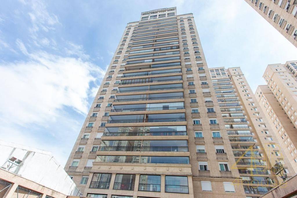 apartamento com 3 quartos à venda, 218 m² por r$ 2.285.000 rua laplace - brooklin - são paulo/sp - ap2475