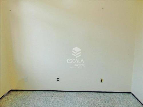 apartamento com 3 quartos à venda, 89 m², suíte, 1 vaga, financia - dionisio torres - fortaleza/ce - ap1672