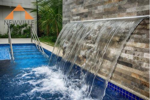 apartamento com 3 quartos à venda, 97 m² a partir de r$ 841.000 - boa viagem - recife/pe - ap1754