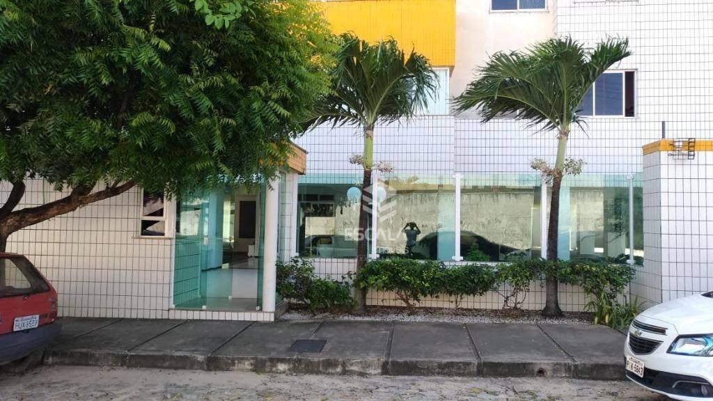 apartamento com 3 quartos à venda, 98 m² , financia - papicu - fortaleza/ce - ap1704