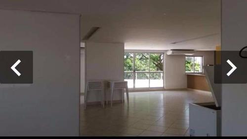 apartamento com 3 quartos à venda, jardim américa