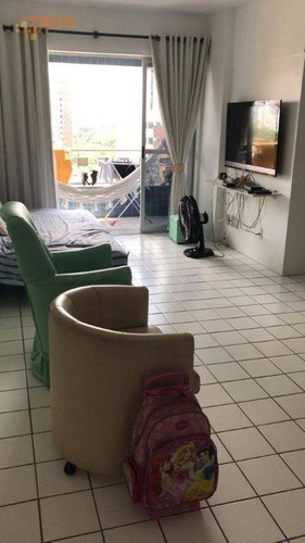 apartamento com 3 quartos à venda, madalena, contato whatsapp inacio 973455898 código - ap2388
