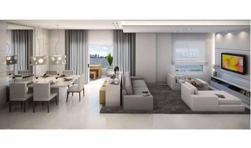 apartamento com 3 quartos à venda, setor marista
